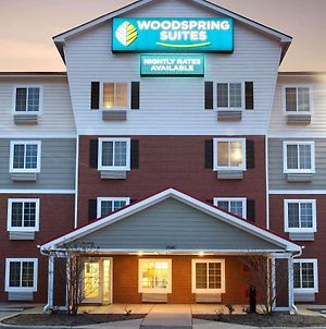 Woodspring Suites Raleigh Northeast photos Exterior