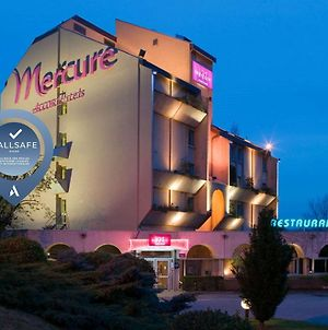 Mercure Vienne Sud Chanas photos Exterior