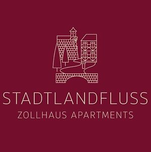 Stadt Land Fluss Rooms Aparthotel By Zollhaus photos Exterior