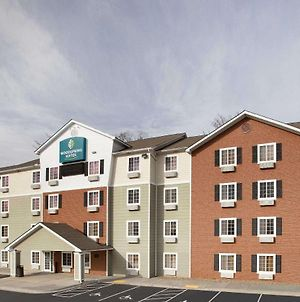 Woodspring Suites Asheville photos Exterior