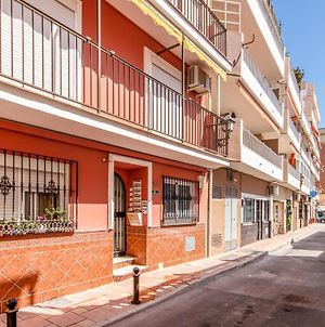 One-Bedroom Apartment In Fuengirola photos Exterior