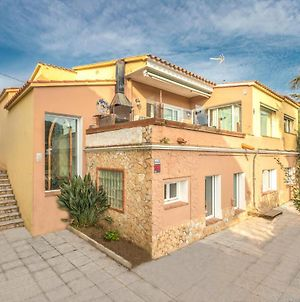 Stunning Home In Sant Antoni Calonge W/ Wifi And 5 Bedrooms photos Exterior