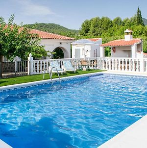 Stunning Home In Moratalla W/ Outdoor Swimming Pool, Sauna And Outdoor Swimming Pool photos Exterior