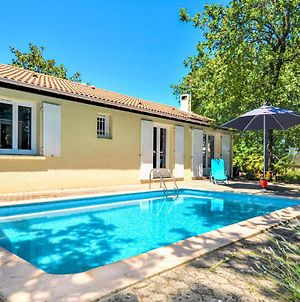 Beautiful Home In St.Paul Trois Chateaux W/ Outdoor Swimming Pool, Wifi And 4 Bedrooms photos Exterior
