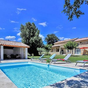 Awesome Home In Malataverne W/ Wifi, Outdoor Swimming Pool And 4 Bedrooms photos Exterior