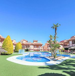 Awesome Home In Santa Pola With Outdoor Swimming Pool And 2 Bedrooms photos Exterior