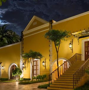 Hacienda Xcanatun By Angsana photos Exterior