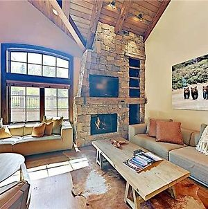 Snowmass Village 4 Bedroom Townhome Woodrun Place Ski In Ski Out photos Exterior