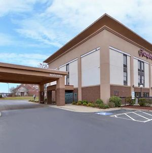 Hampton Inn Greensboro East / Mcleansville photos Exterior