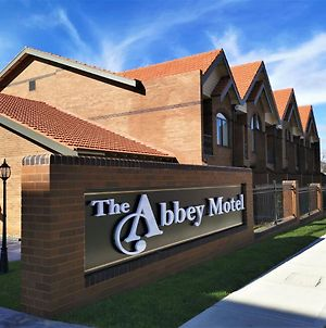The Abbey Motel Goulburn photos Exterior