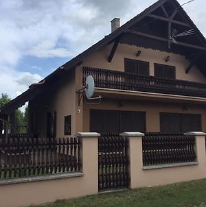 Holiday Home In Balatonmariafurdo 33087 photos Exterior