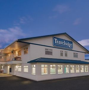 Travelodge By Wyndham Salmon Arm Bc photos Exterior