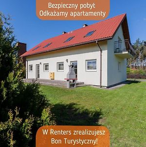Holiday House Neptun By Renters photos Exterior