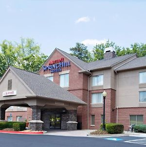 Springhill Suites By Marriott Atlanta Alpharetta photos Exterior