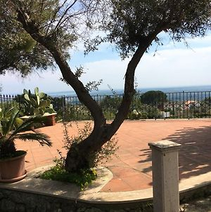 Villa With One Bedroom In Siracusa With Enclosed Garden 7 Km From The Beach photos Exterior