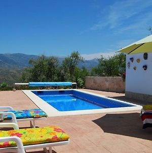 Beautiful Holiday Home In Costa Del Sol With Private Pool photos Exterior
