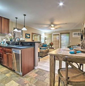 Updated Condo With Pool And Spa In The Heart Of Lahaina photos Exterior