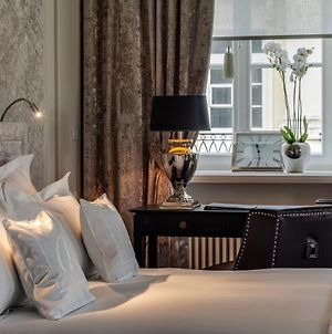 Hotel Bellotto photos Exterior