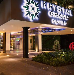 Krystal Grand Suites Insurgentes photos Exterior