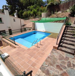 Holiday Home In Calella De Palafrugell Sleeps 7 With Pool photos Exterior
