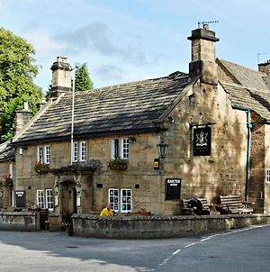Devonshire Arms At Beeley - Chatsworth photos Exterior