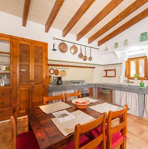Villa For 2 People In The Countryside With Private Pool, Wifi, Located Near Sant photos Exterior