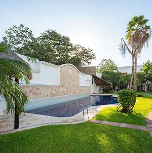 3Bd Villa Few Steps Away From Golf Course And Beach Playacar Villa photos Exterior