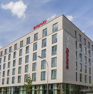 Intercityhotel Saarbrucken photos Exterior