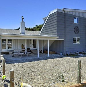 Bandon Home With Patio, Steps To South Jetty Park photos Exterior