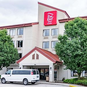 Red Roof Inn & Suites Indianapolis Airport photos Exterior