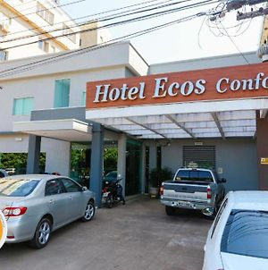 Ecos Confort photos Exterior