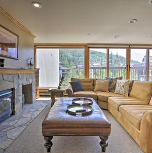 Spacious Vail Condo Steps From Eagle Bahn Gondola photos Exterior