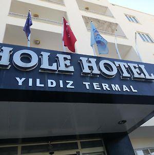 Hole Hotel Yildiz Termal photos Exterior