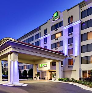 Holiday Inn Express Atlanta-Kennesaw photos Exterior