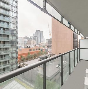 Breathtaking 2Br Condo Downtown With Free Parking photos Exterior