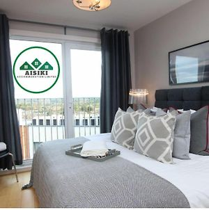Aisiki Apartments At Clarendon Lofts 2Bedroom And 2Bath King Or Twin Beds With Free Wifi Free Parking photos Exterior