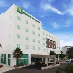 Holiday Inn Express Guadalajara Iteso photos Exterior