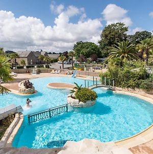 See Breizh By Home From Home - Camping Ville Huchet photos Exterior