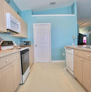 2 Miles To Disney 4 Bedroom Windsor Palms Resort Villa With Private Pool photos Exterior