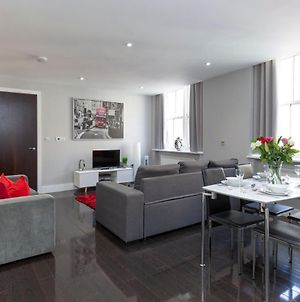 Luxury Central City Of London Apartments photos Exterior
