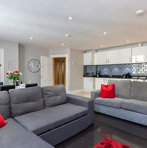 Deluxe Central City Of London Apartments photos Exterior