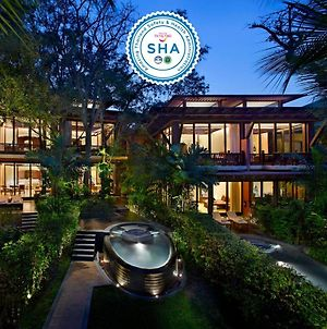 The Barai By Hyatt Regency Hua Hin photos Exterior