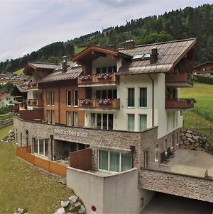 Apartment Glemmtal Saalbach Hinterglemm I photos Exterior