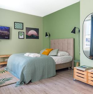 The Greenbay - Well Furnished Studio In The Center Of Mulhouse photos Exterior