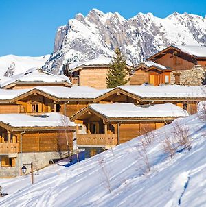 Skissim Select - Chalets Le Grand Panorama II 3* By Travelski photos Exterior