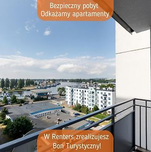 Premium Apartment With A Port View By Renters photos Exterior
