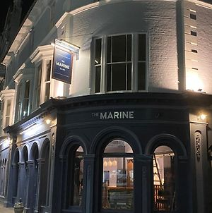 The Marine photos Exterior