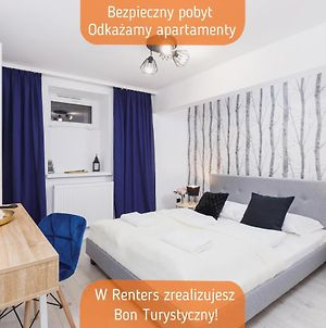 Apartments Syrokomli Cracow By Renters photos Exterior