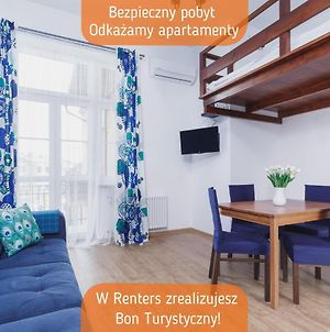 Apartments Jozefinska Cracow By Renters photos Exterior