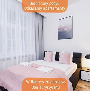 Apartments Cracow Zyblikiewicza By Renters photos Exterior